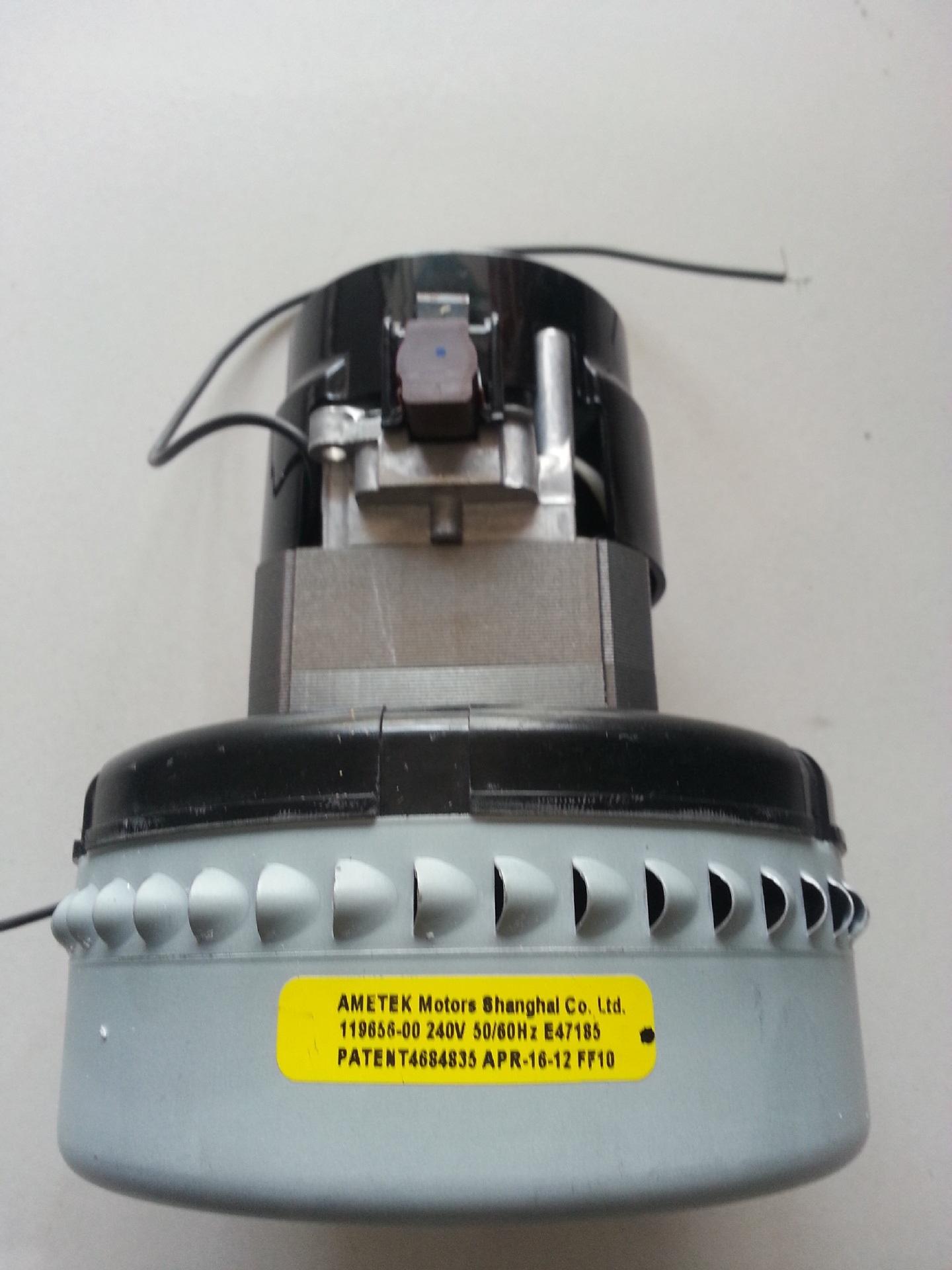 Động cơ máy hút SHINI SAL-300