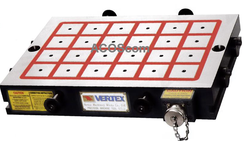 Bàn từ điện Vertex